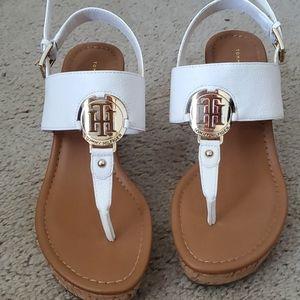 Tommy Hilfiger Wedge Sandal